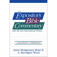 Galatians and Ephesians
