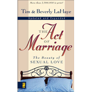 The Act of Marriage: The Beauty of Sexual Love (BOK)