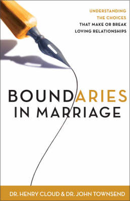 Boundaries in Marriage (BOK)