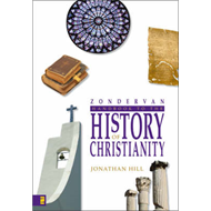 Zondervan Handbook to the History of Christianity (BOK)