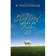 Shepherd Looks at Psalm 23 (BOK)