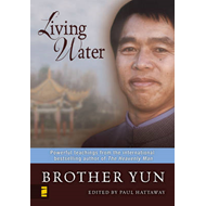 Living Water: Powerful Teachings (BOK)