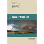 Four Views on Divine Providence (BOK)