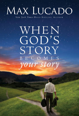 When God's Story Becomes Your Story: Booklet 1 (BOK)