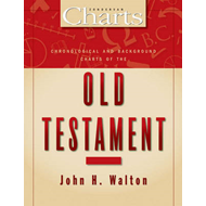 Chronological and Background Charts of the Old Testament (BOK)