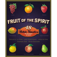 Fruit of the Spirit: 48 Bible Studies for Individuals or Groups (BOK)