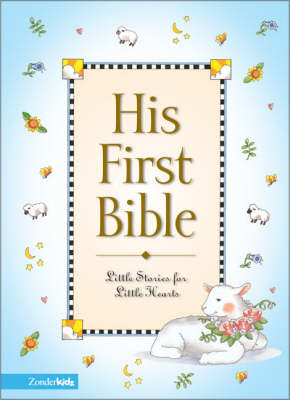 His First Bible (BOK)