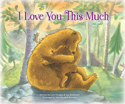 I Love You This Much (BOK)
