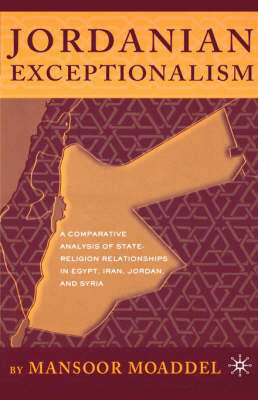 Jordanian Exceptionalism: The Alliance of the State and the Muslim Brothers (BOK)