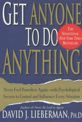 Get Anyone to Do Anything (BOK)