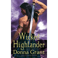 Wicked Highlander (BOK)