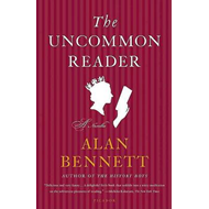 The Uncommon Reader (BOK)