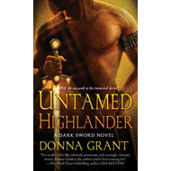 Untamed Highlander (BOK)