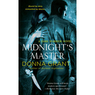 Midnight's Master: A Dark Warrior Novel (BOK)