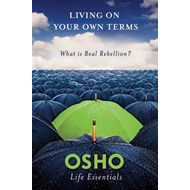 Living on Your Own Terms (BOK)