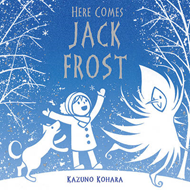 Here Comes Jack Frost (BOK)