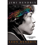 Jimi Hendrix: A Brother's Story (BOK)