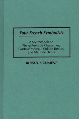 Four French Symbolists (BOK)
