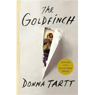 The Goldfinch: A Novel (Pulitzer Prize for Fiction) (BOK)