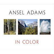 Ansel Adams in Color (BOK)