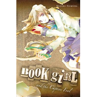 Book Girl and the Captive Fool (BOK)
