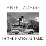 Ansel Adams in the National Parks (BOK)