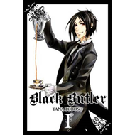 Black Butler, Vol. 1 (BOK)