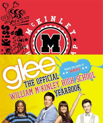 Glee: The Official William McKinley High School Yearbook (BOK)