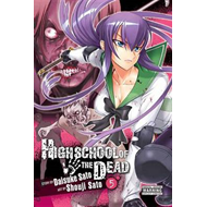 Highschool of the Dead: v. 5 (BOK)