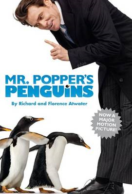 Mr. Popper's Penguins (BOK)