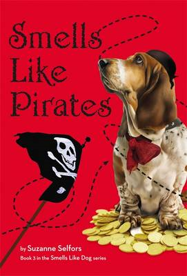 Smells Like Pirates (BOK)