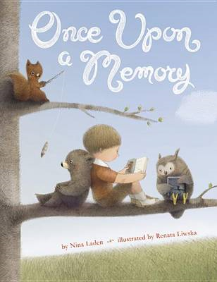 Once Upon a Memory (BOK)