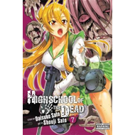 Highschool of the Dead: v. 7 (BOK)