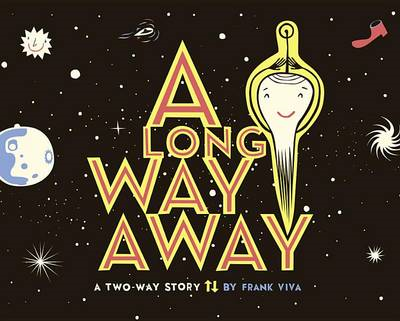 A Long Way Away (BOK)