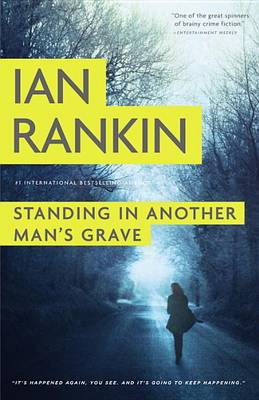 Standing in Another Man's Grave (BOK)