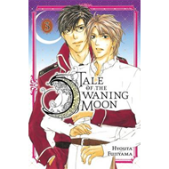 Tale of the Waning Moon: v. 3 (BOK)
