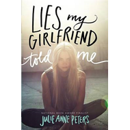 Lies My Girlfriend Told Me (BOK)