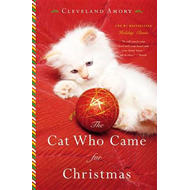 The Cat Who Came for Christmas (BOK)