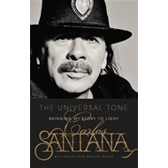 The Universal Tone: Bringing My Story to Light (BOK)
