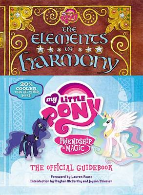 My Little Pony: The Elements of Harmony (BOK)