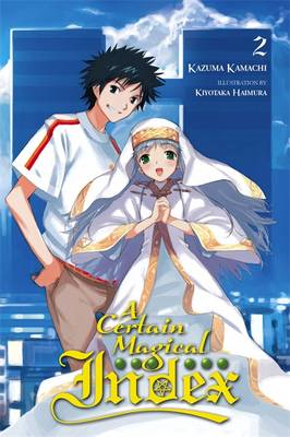 Certain Magical Index (BOK)