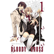 Bloody Cross: v. 1 (BOK)