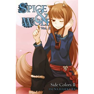 Spice and Wolf: v. 11: Side Colors II (BOK)