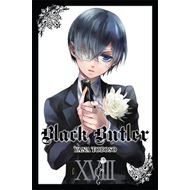 Black Butler: Vol. 18 (BOK)