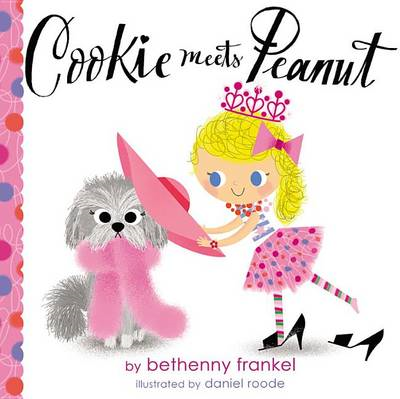 Cookie Meets Peanut (BOK)