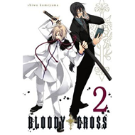 Bloody Cross: v. 2 (BOK)