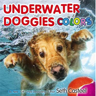 Underwater Doggies Colors (BOK)