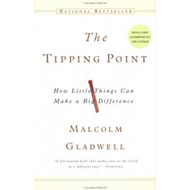 The tipping point - how little things can make a big difference (BOK)