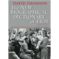 The New Biographical Dictionary of Film (BOK)