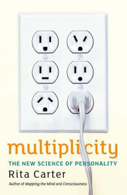 Multiplicity: The New Science of Personality (BOK)